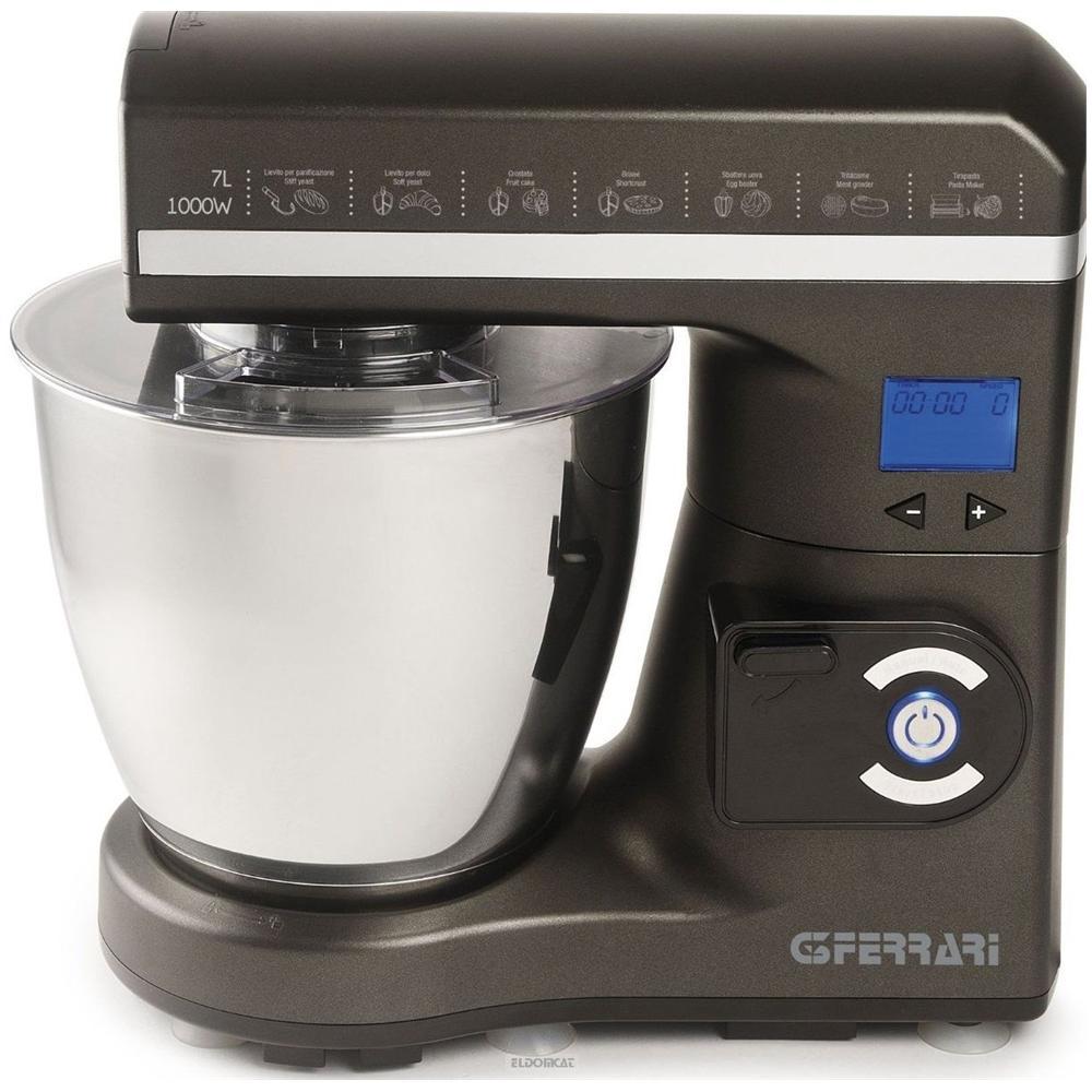 G3 FERRARI 101396179 - Robot da cucina - GZ Shop