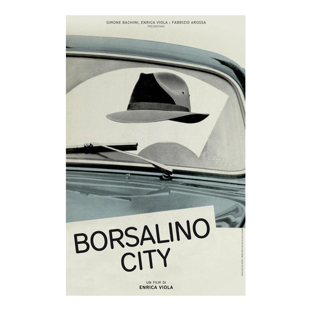 ISTITUTO LUCE - Borsalino City (SE) - ePRICE f6b40602db47