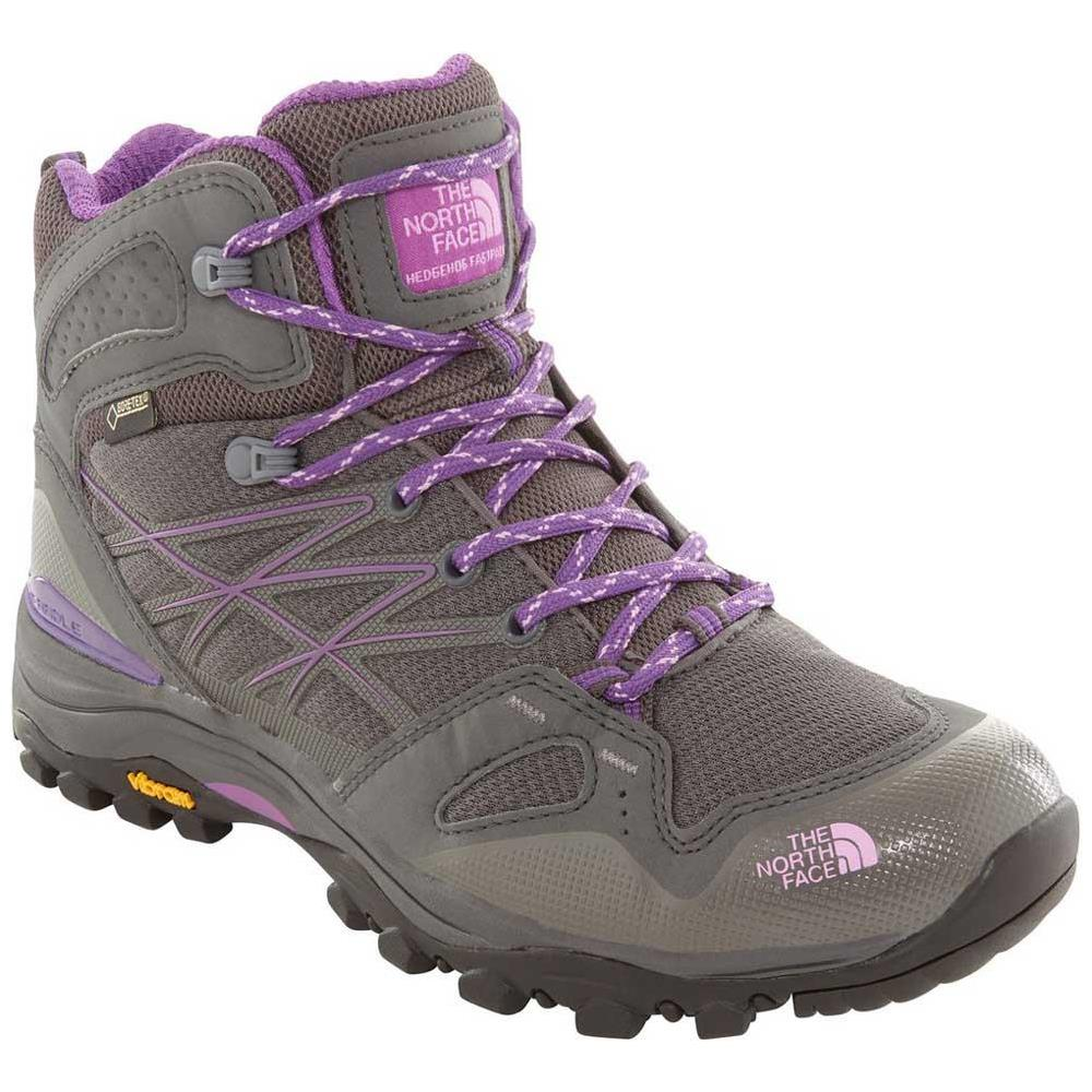 THE NORTH FACE - Scarponi The North Face Hedgehog Fastpack Mid ... 27108a853e45