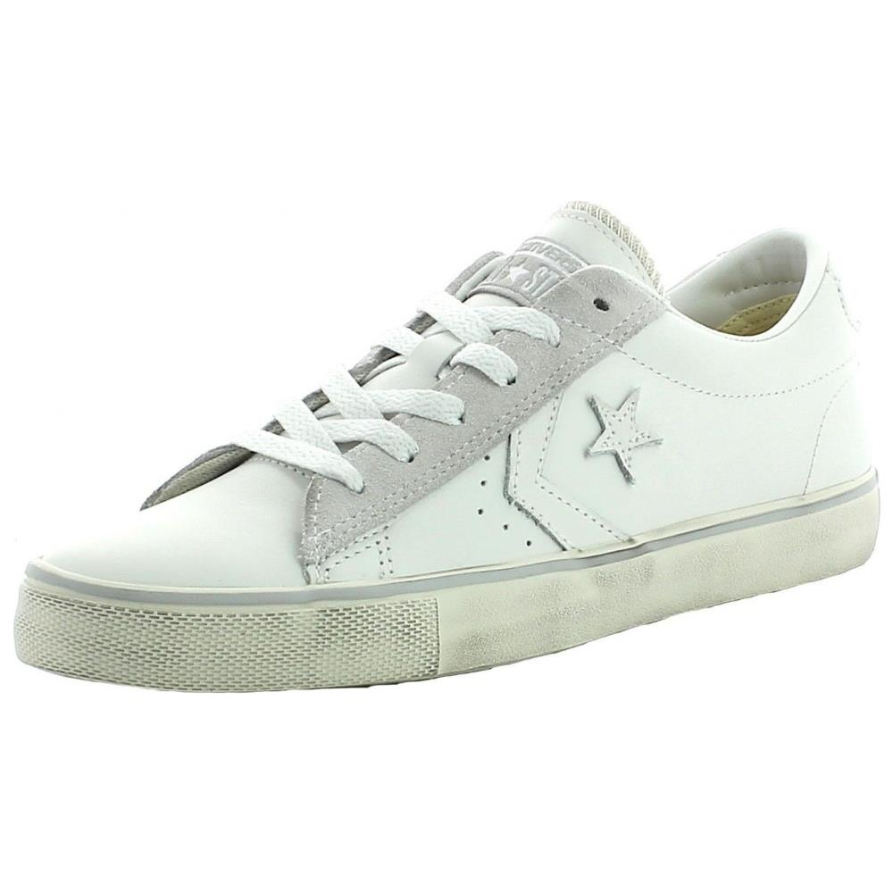converse pro leather uomo