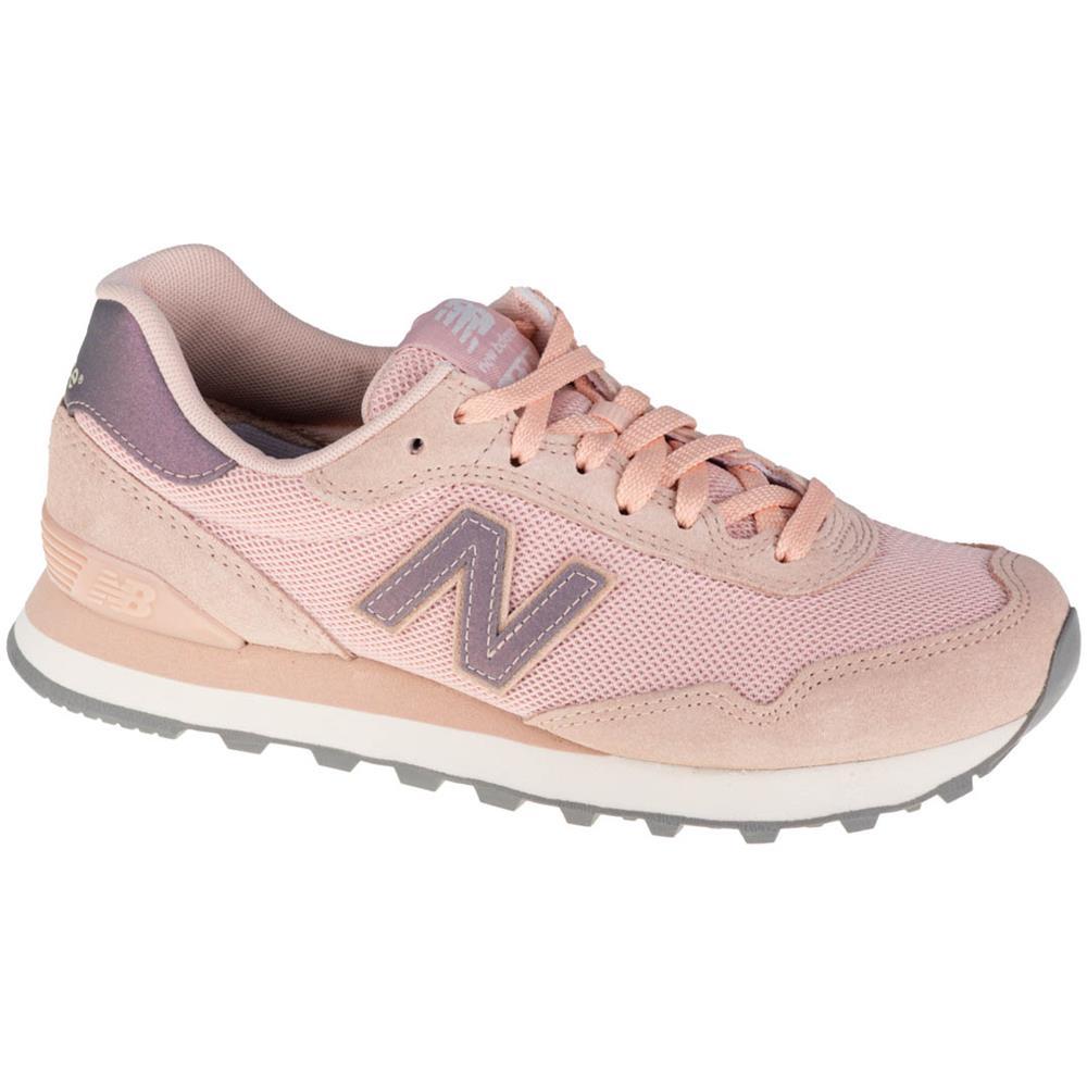 NEW BALANCE Wl515gbp, Donna, Rosa, Sneakers, Numero: 38 Eu