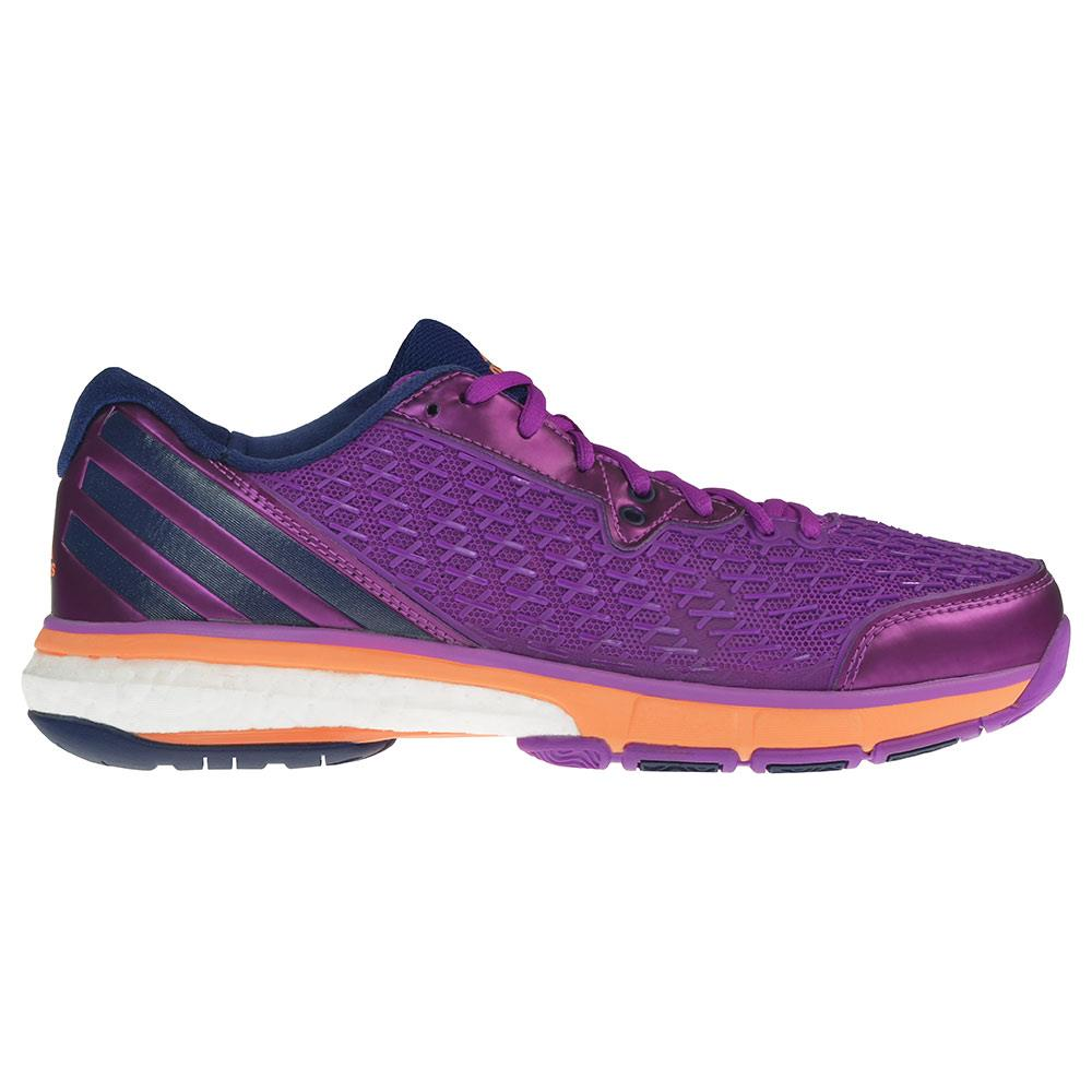 2adidas donna fluo scarpe