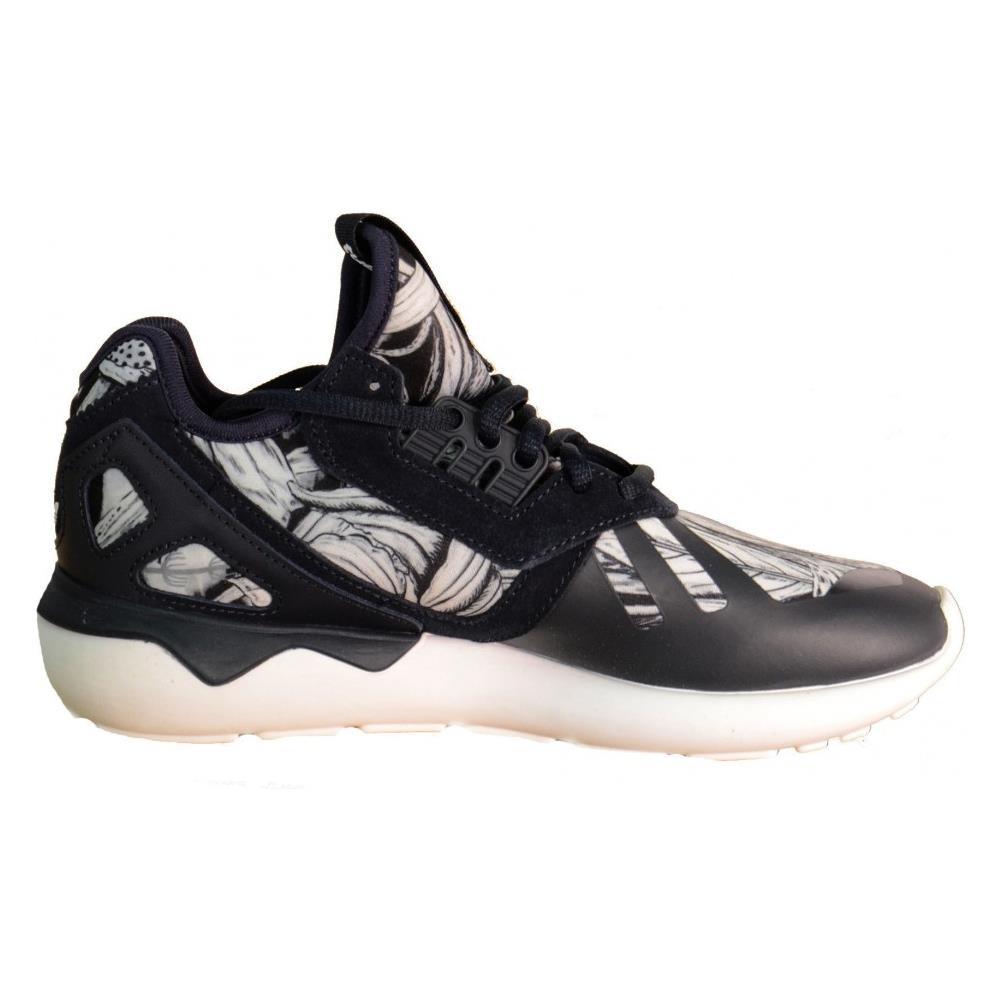 adidas tubular runner nere