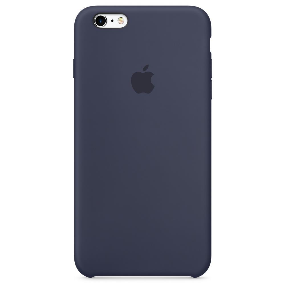 custodia in silicone iphone 6 plus