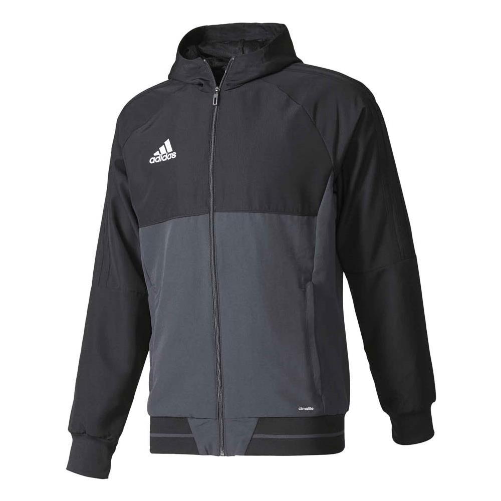... adidas · Adidas Lpm Pop Cb Ts Tuta Sportiva Uomo Felpata Grigia Blu ... 4f32f1c53924