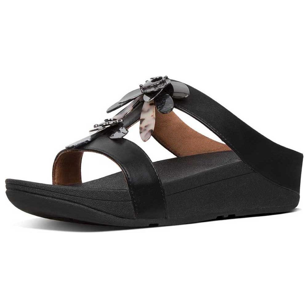 hot sales 0b3dc 009b5 FITFLOP - Infradito Fitflop Fino Dragonfly Slide Scarpe ...
