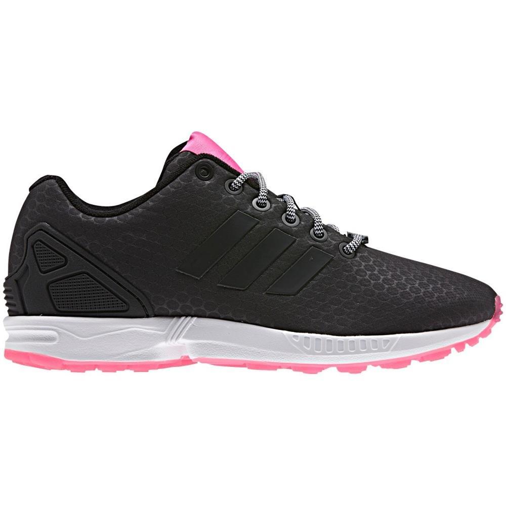 zx flux adidas nere