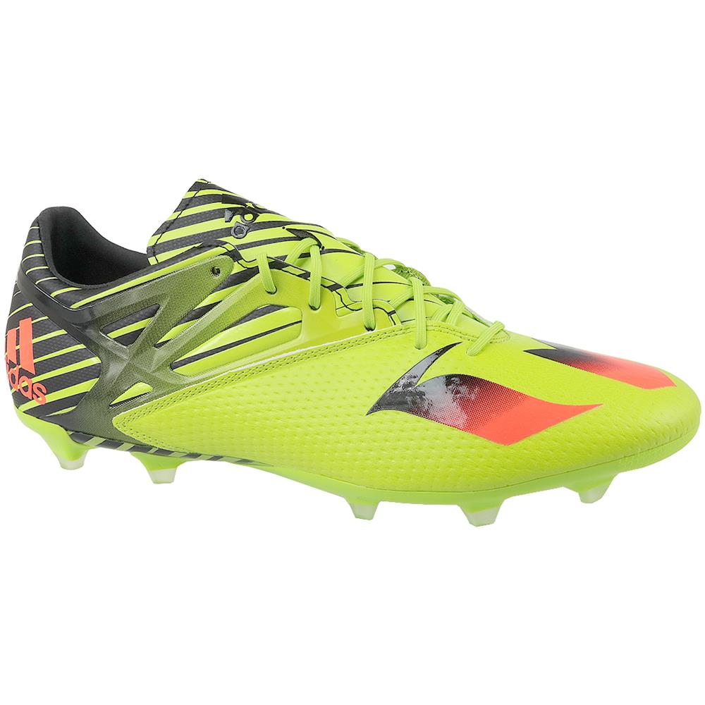 adidas x 15.2 fg uomo football boots