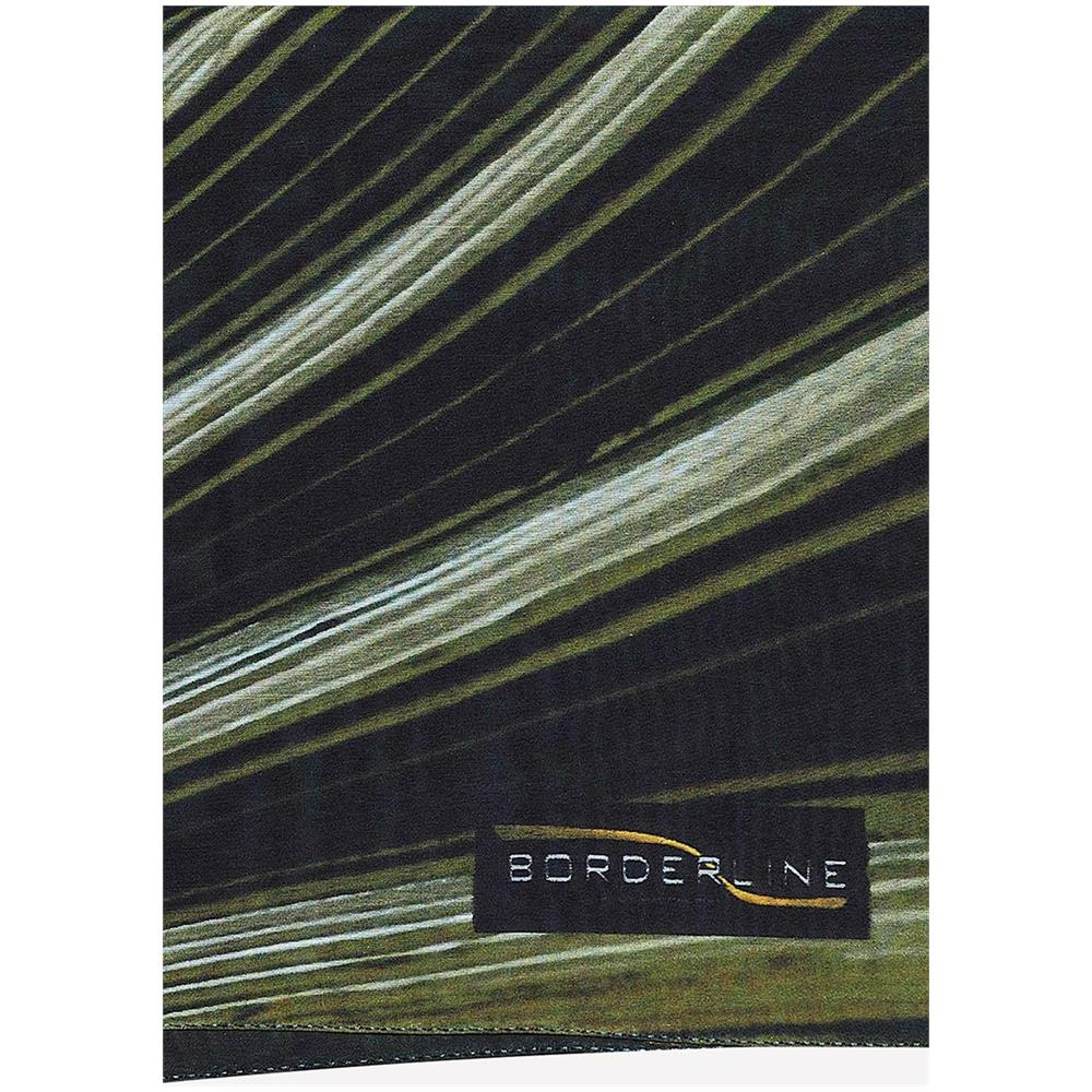 a3234868ef Borderline Collection - Foulard Uomo, Misto Seta Iron Foulard - ePRICE