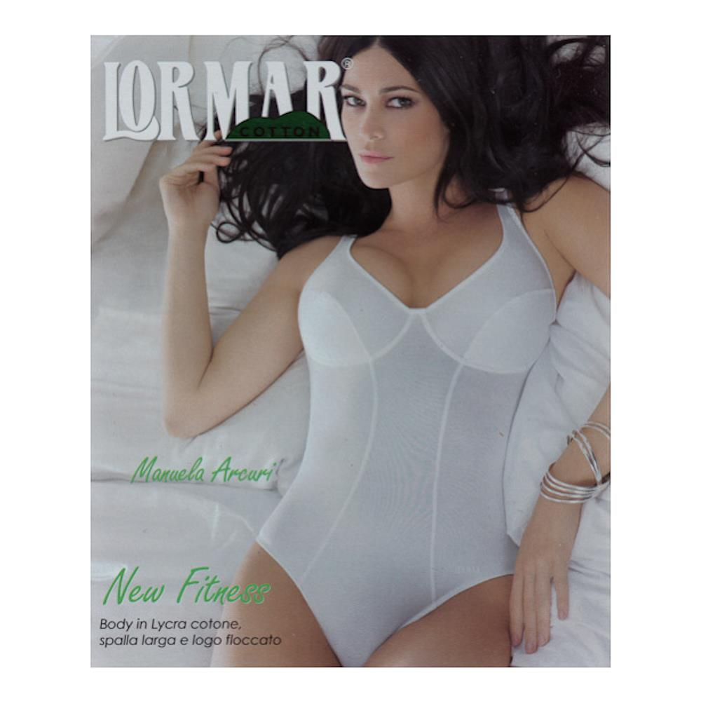 fb939e7b88 Lormar - Body Donna 4 Nero Lormar - ePRICE