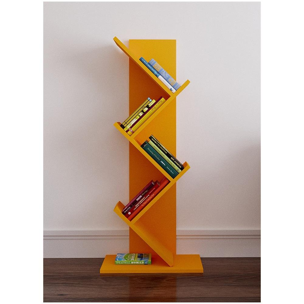 HOMIDEA - Root Libreria - Scaffale Per Libri - Mensola ...