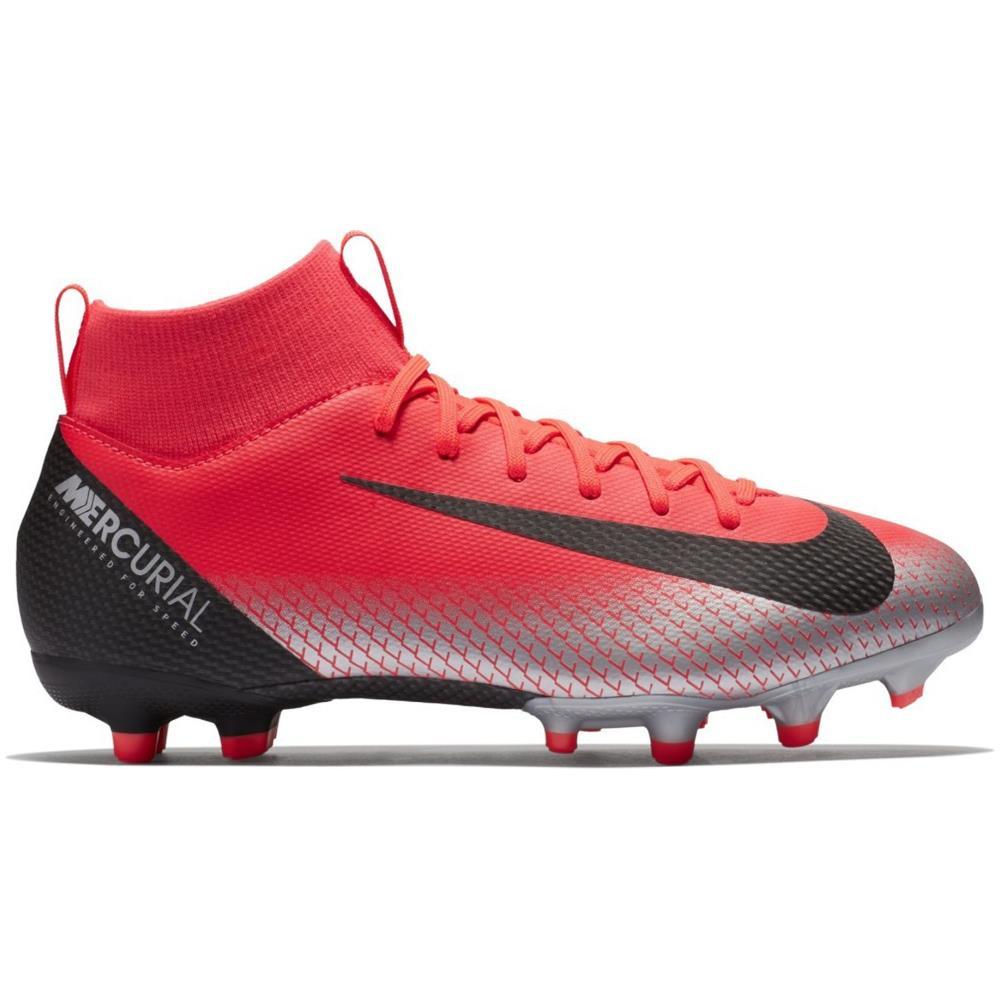 ac3c35c53cc6e NIKE - Scarpe Calcio Bambino Nike Mercurial Cr7 Superfly Academy Mg Built  On Dreams Pack Taglia 37