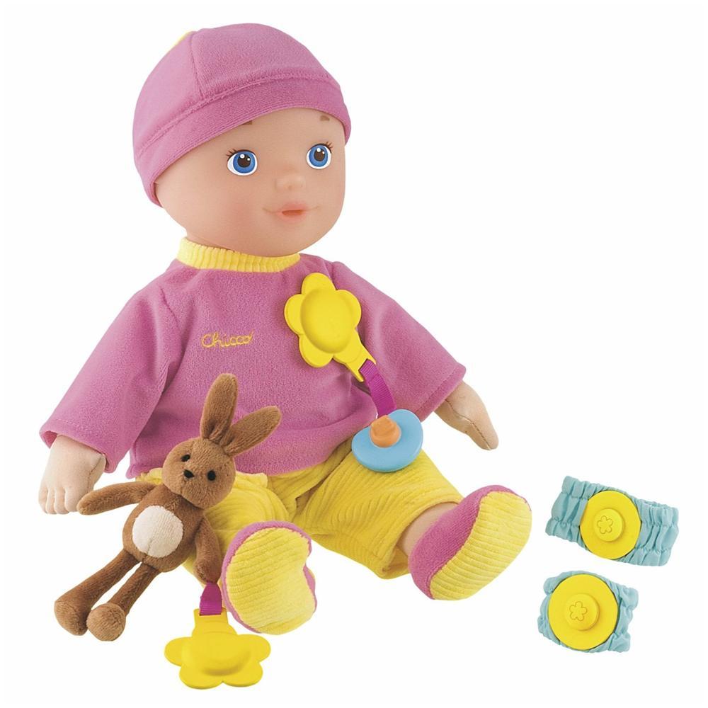 Chicco - 67954 Kiklà La Mia Prima Bambola - ePRICE