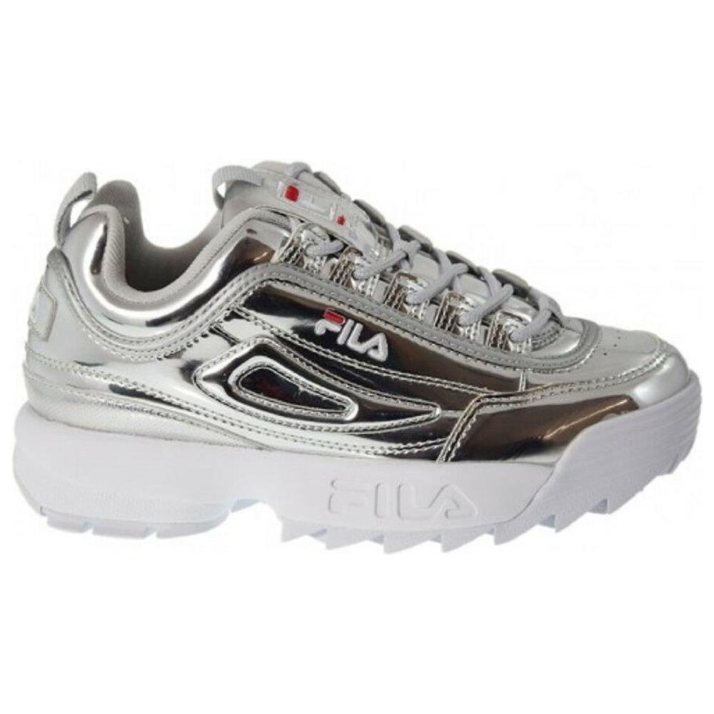 scarpe tennis fila donna