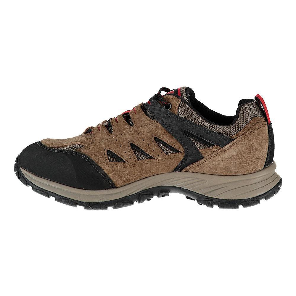 TIMBERLAND Scarpes Timberland Sadler Pass Waterproof Leather Low Wide Scarpe Uomo Eu 40