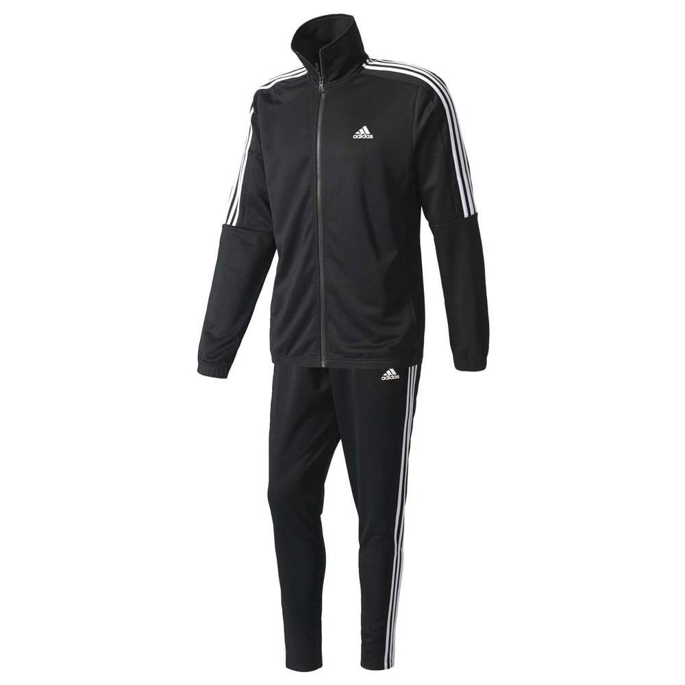 hot sale online a903a c7bf7 adidas - Tute Adidas Tiro Tracksuit Regular Abbigliamento Uomo 198 - ePRICE