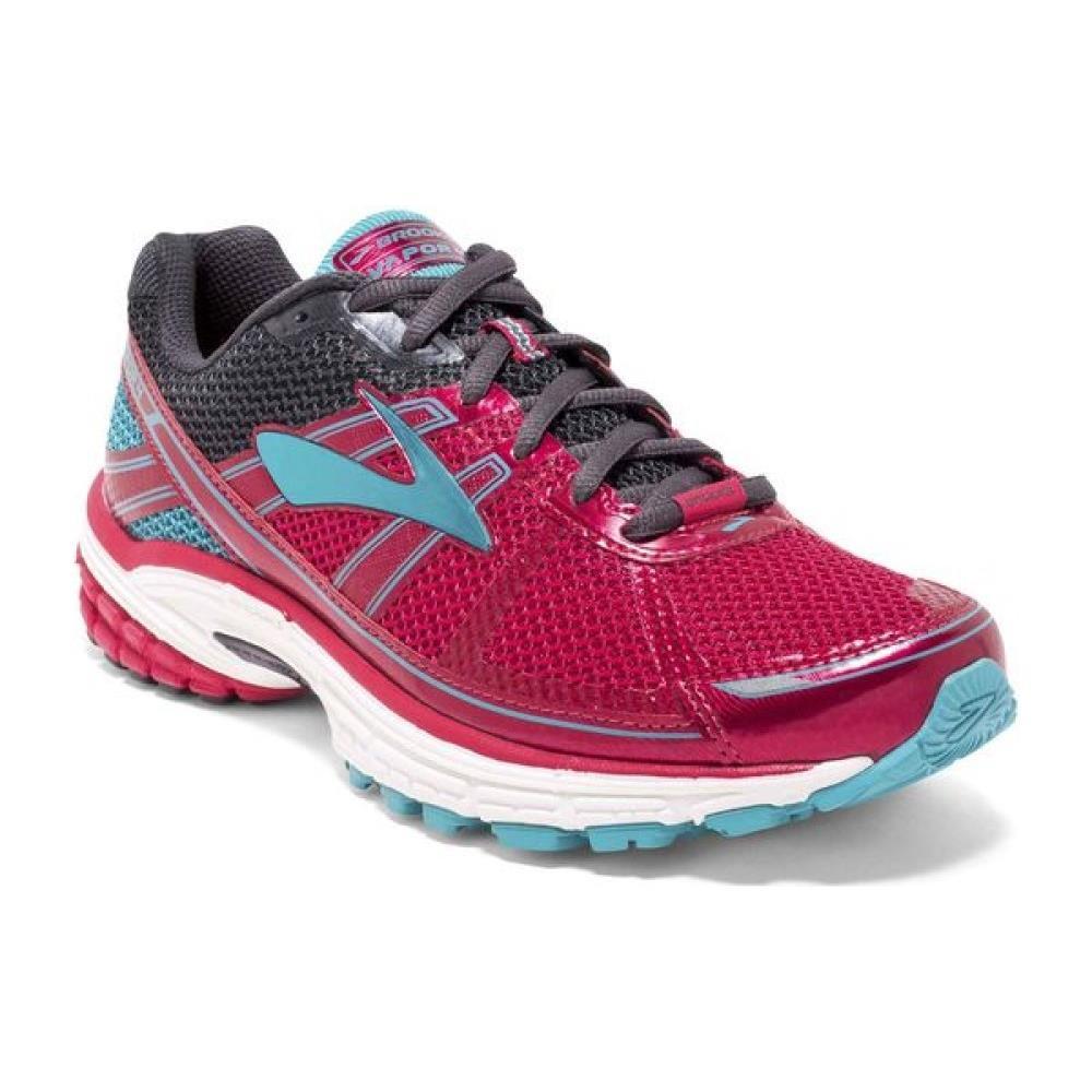Brooks - Scarpe Donna Vapor 4 Running Shoes A4 Stabile 38 Rosa - ePRICE d1e585a67eb