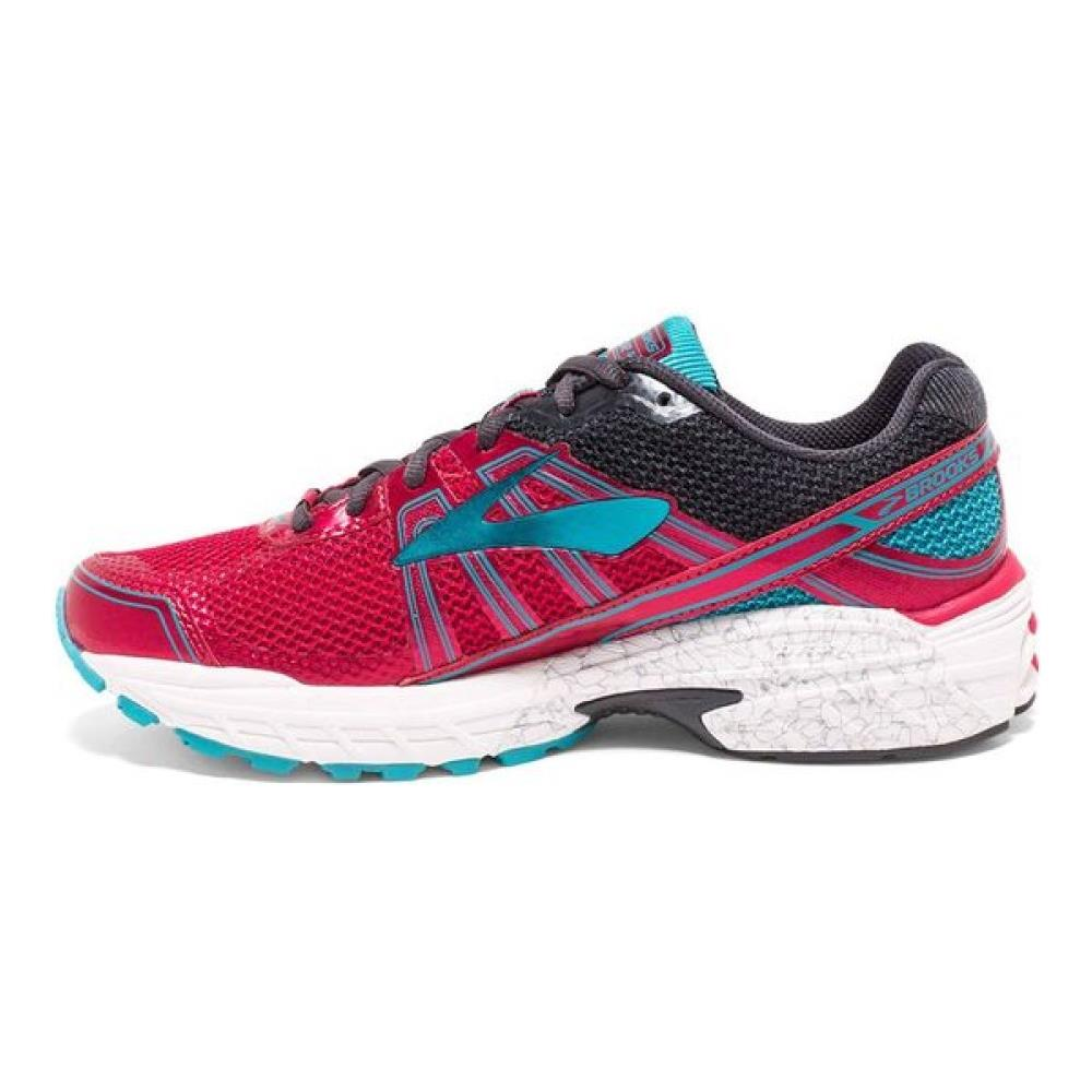 a9ca4745a612 Brooks - Scarpe Donna Vapor 4 Running Shoes A4 Stabile 38 Rosa - ePRICE