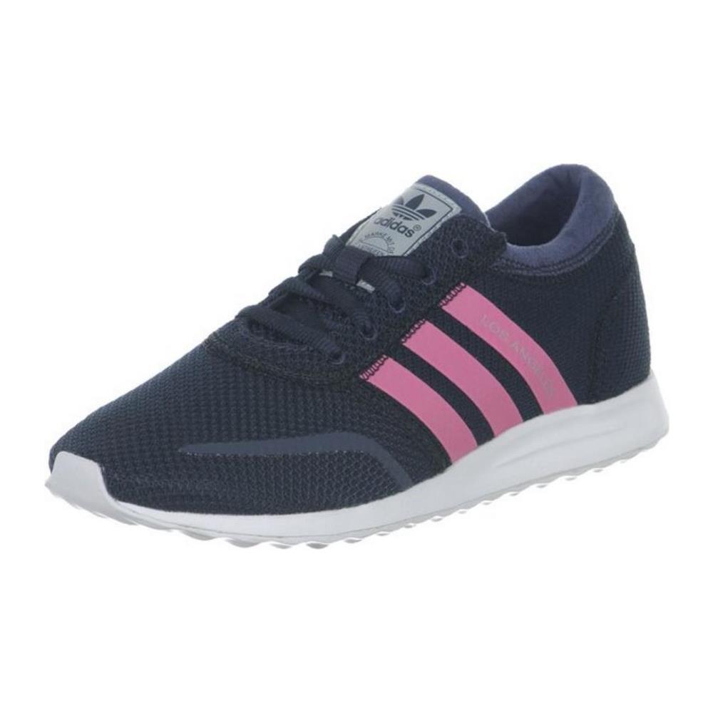 Adidas Los Angeles K Scarpe Sportive Donna Blu S74875 36