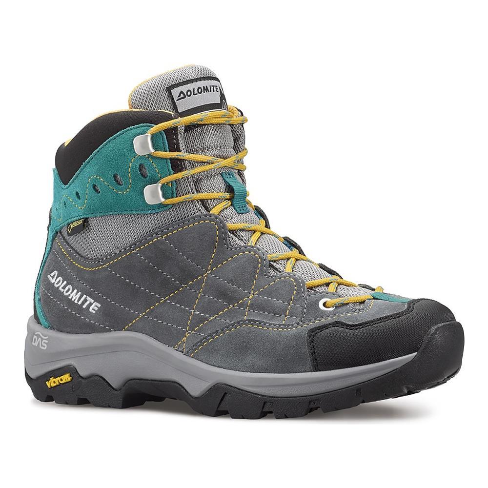 buy popular 7927e 21aca DOLOMITE - Scarpe Trekking Fairfield Gore-tex® Wmn - Carbone ...