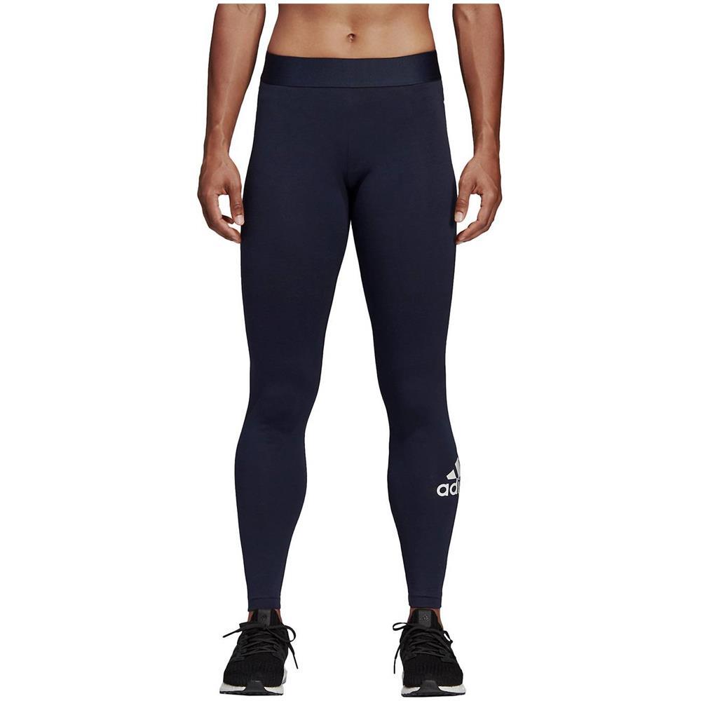 pantaloni tuta donna adidas blu