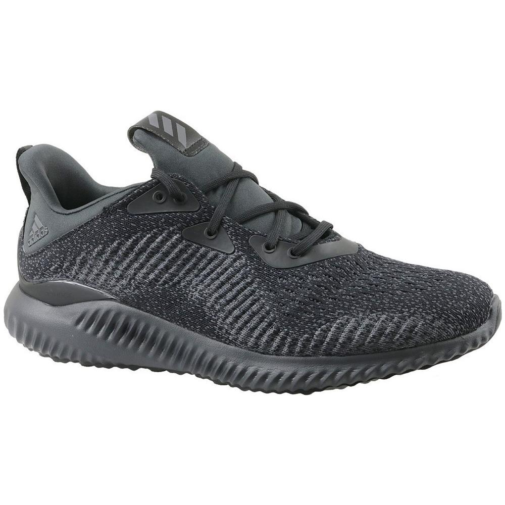 Adidas alpha bounce nero