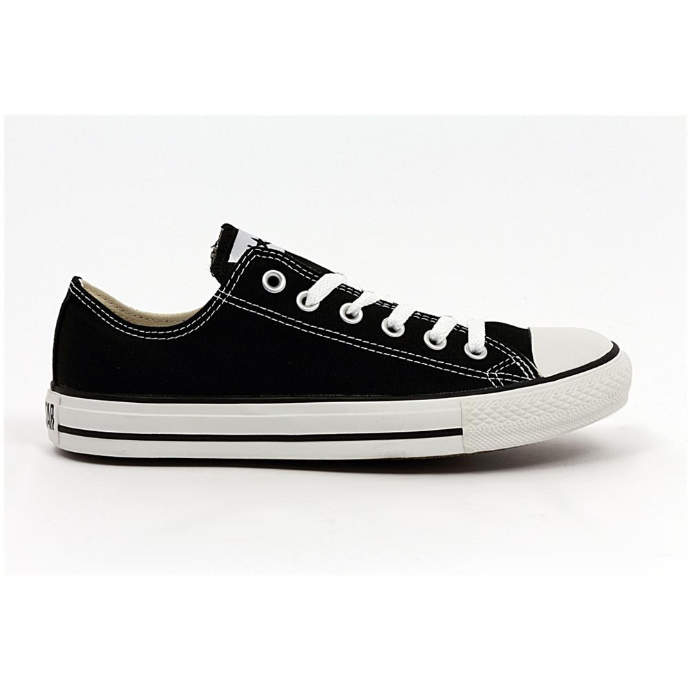 converse all stars basse nere