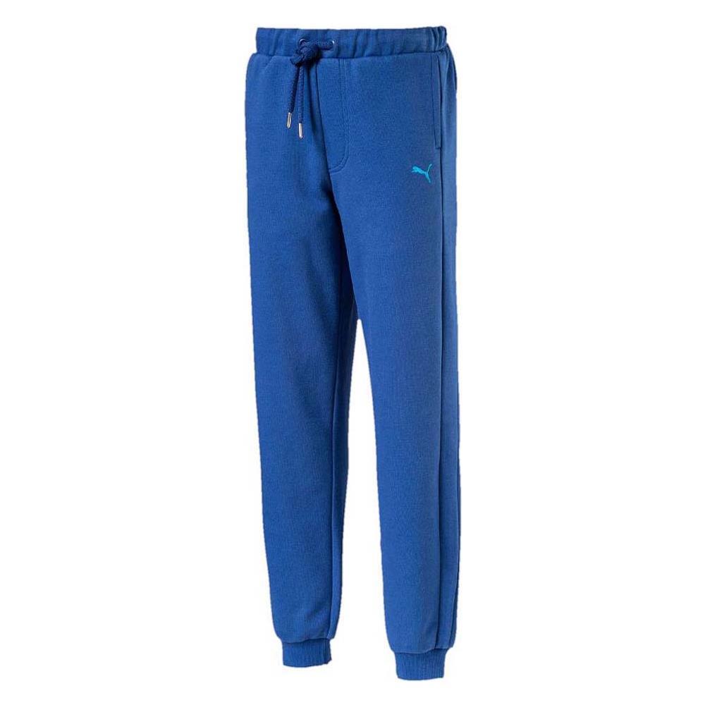 Cl Puma Pants Ragazzi Hero Abbigliamento Training 176 Pantaloni Bq8qrE