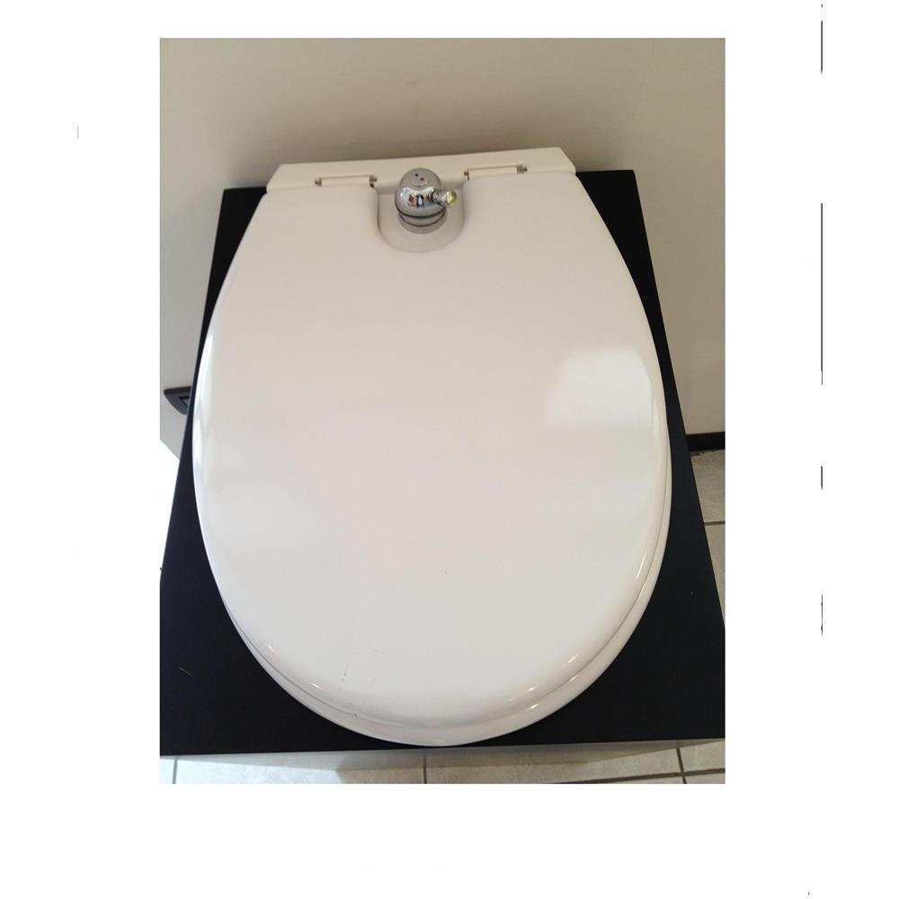 Sedile Wc Con Miscelatore.Idrotop Copriwater Con Bidet Sedile Con Funzione Bidet Incorporato