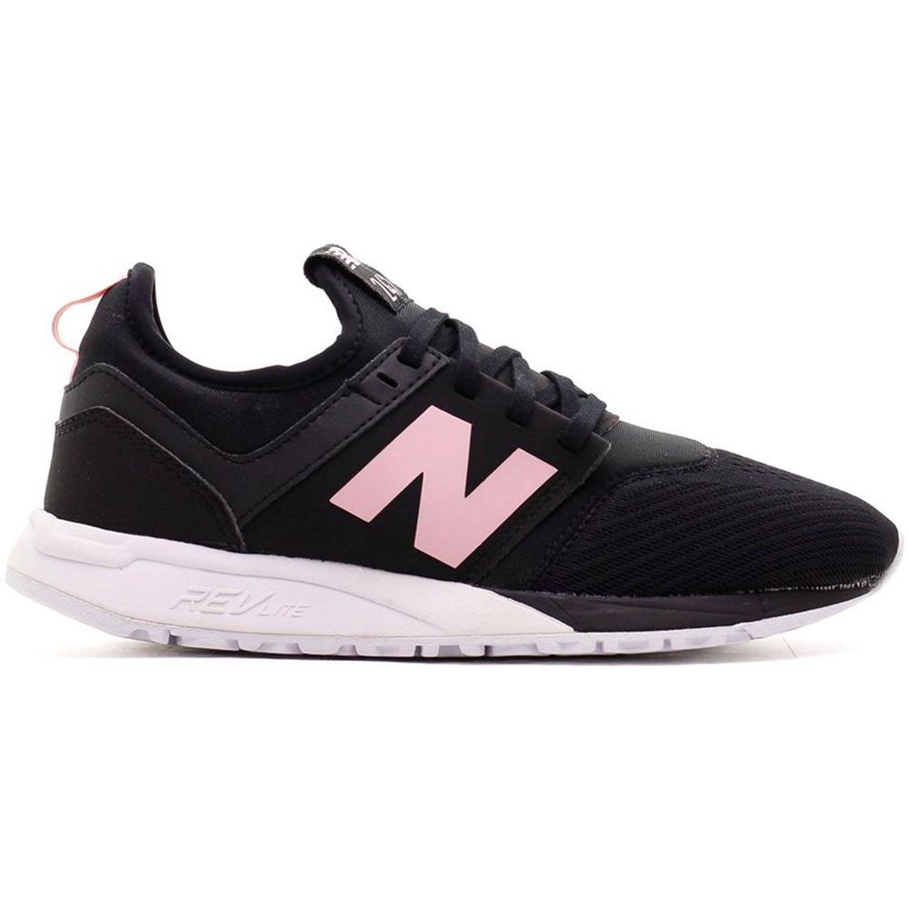 sneaker new balance donna nero