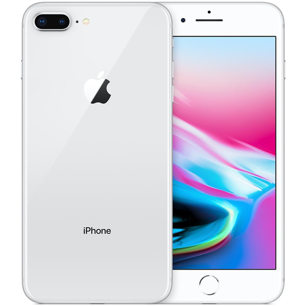 Apple Iphone 8 Plus 64 Gb Argento Eprice