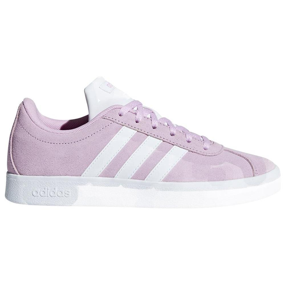 online store d7e72 af1fc adidas - Scarpe Sportive Adidas Vl Court 2.0 K Scarpe Ragazzi Eu 38 2 3 -  ePRICE