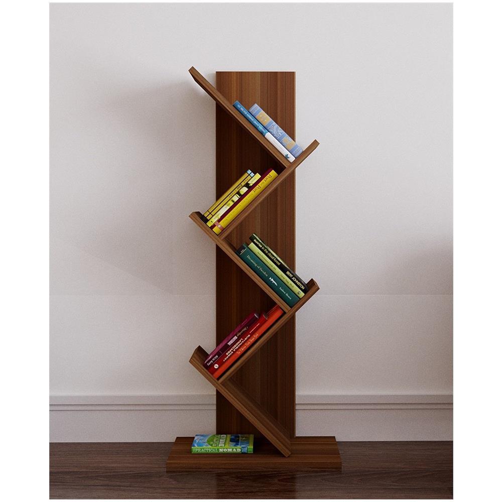 HOMIDEA - Root Libreria - Scaffale Per Libri - Mensola Prospetto ...