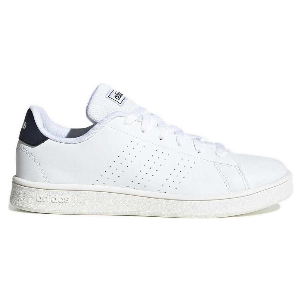 adidas Advantage K Fw2588 Sneakers Scarpe Junior Ragazzo Blu 39 13