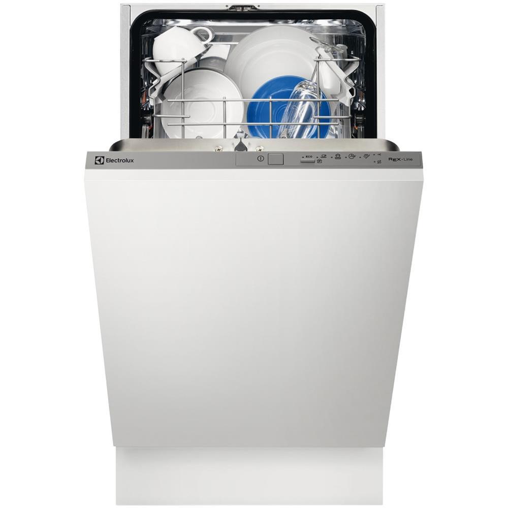 ELECTROLUX - Lavastoviglie Slim RSL4201LO da Incasso a Scomparsa ...