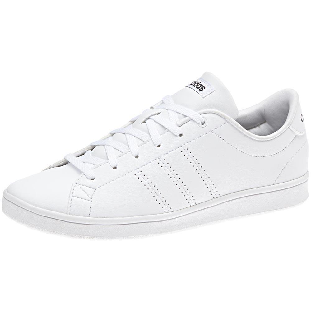 Qt Adidas Clean 13 39 Donna Sportive Eu Scarpe Advantage HTT4qIw