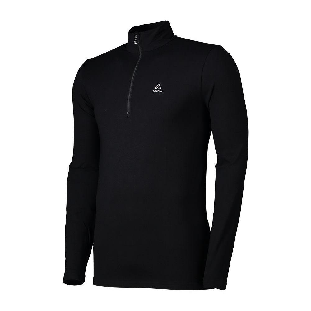 loeffler zip uomo  Loeffler - Magliette Loeffler Transtex Zip Sweater Basic Cf ...