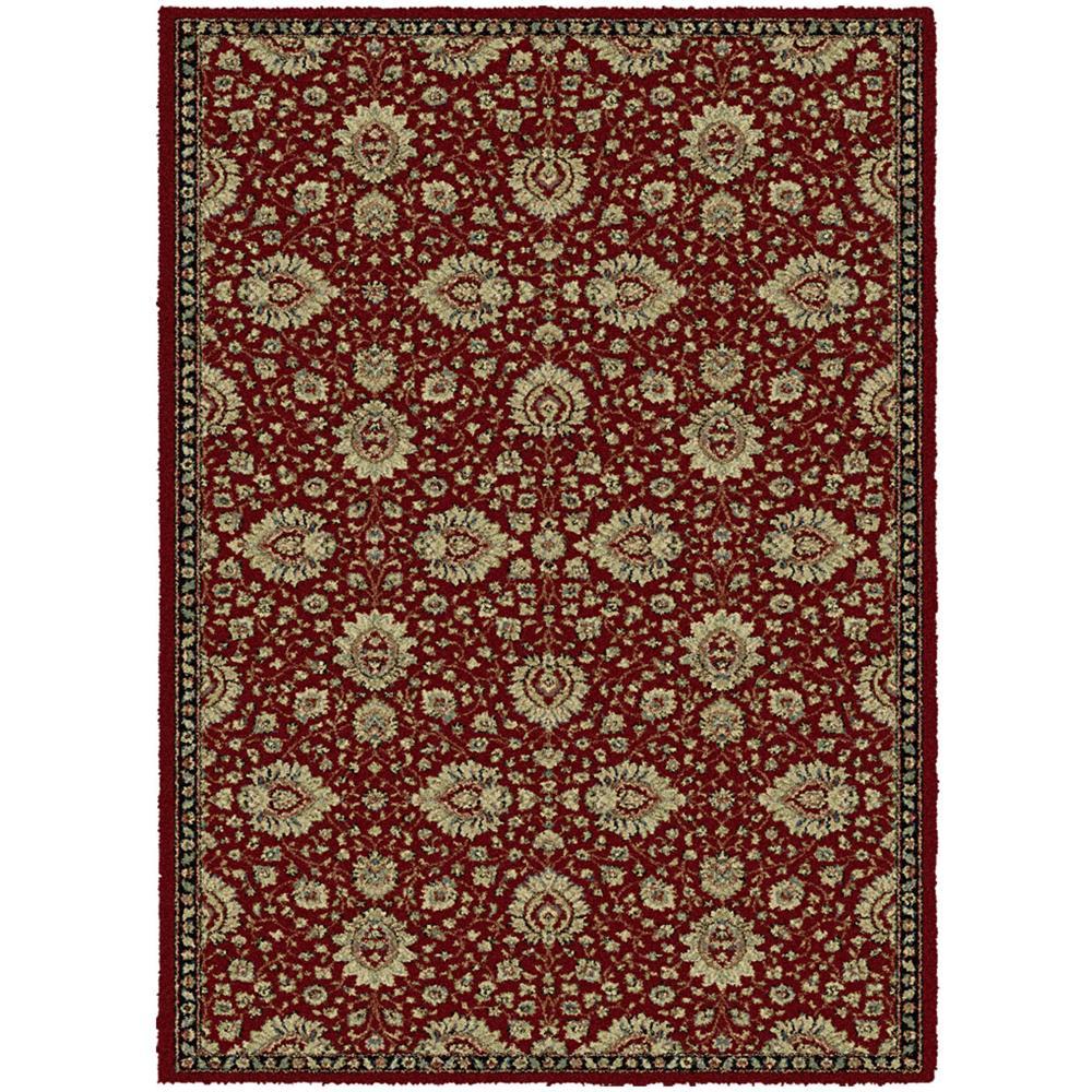 Tappeti Bagno Su Misura Torino balta tappeto artek floreale su sfondo bordeaux 120x170 kobel by balta  codice 26339/010