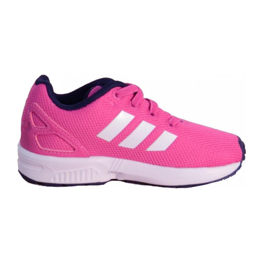 Adidas ZX flux fuxia