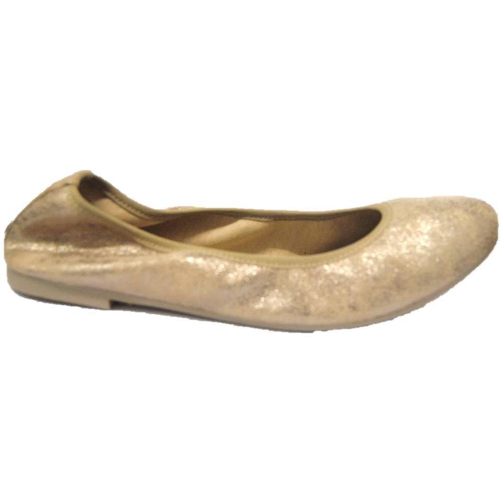 61e5fa5316fb MERCANTE DI FIORI Ballerine Scarpe Donna In Pelle Beige Camoscio Beige 40
