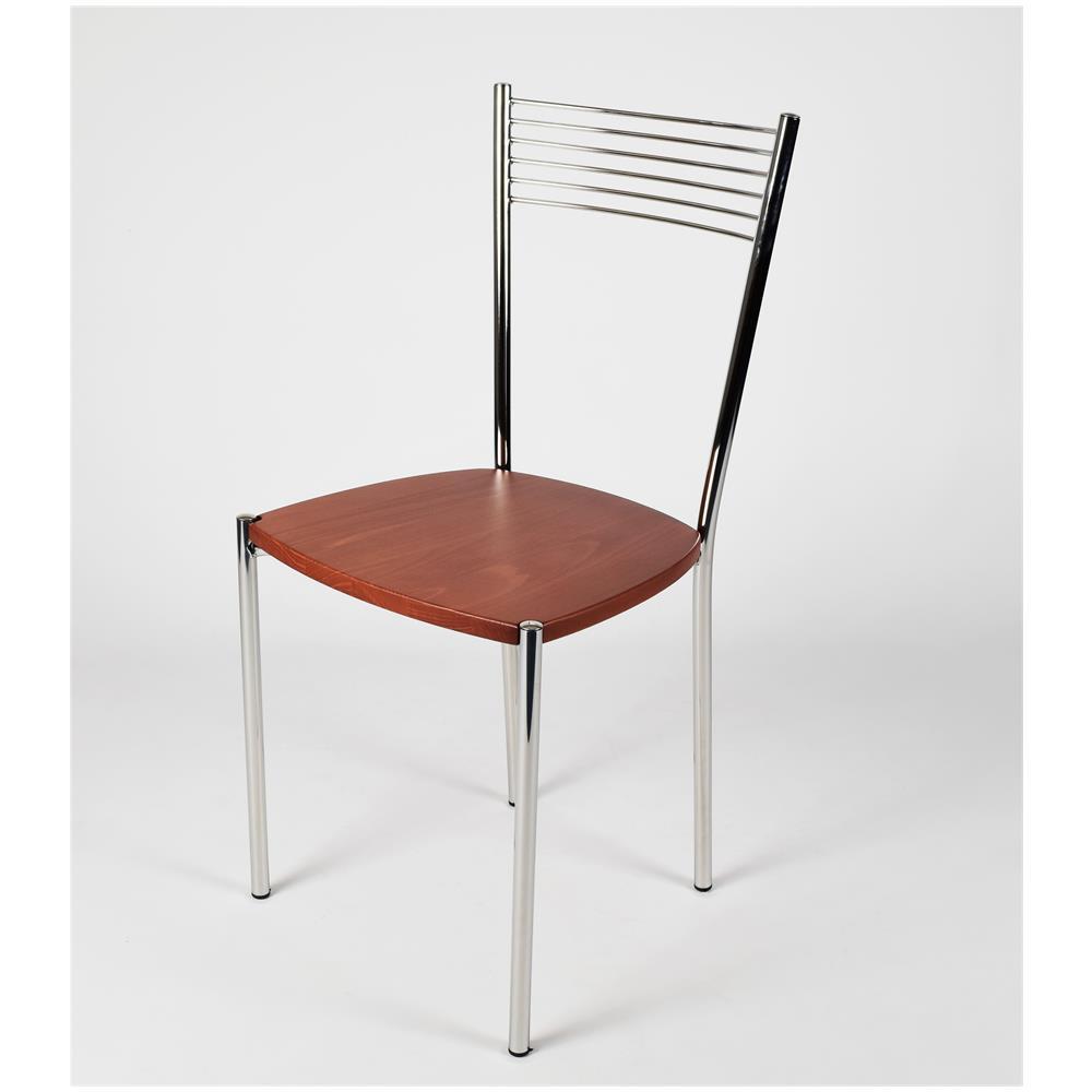 Tommychairs Set 4 Sedie Per Cucina E Sala Da Pranzo Moderne Con