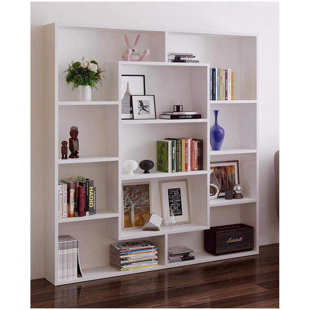 HOMIDEA - Venus Libreria - Scaffale Per Libri - Scaffale Per Ufficio ...