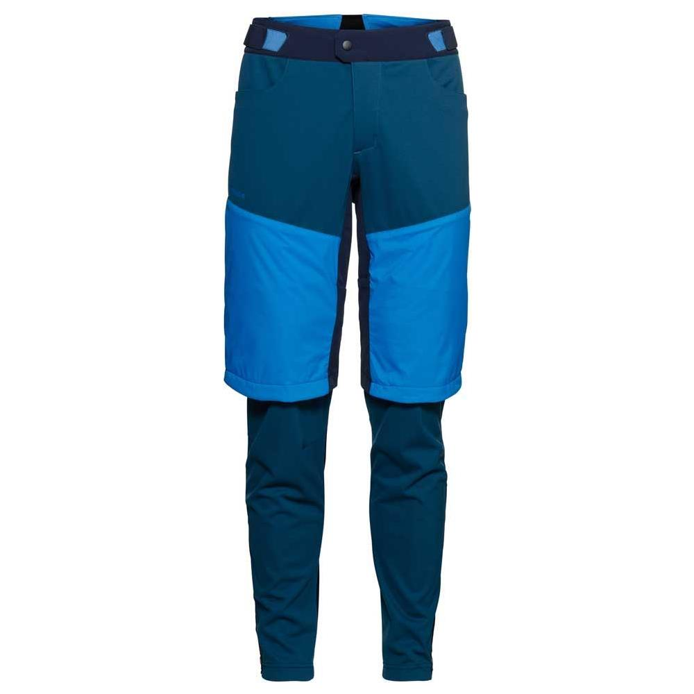 49f6f0af0c VAUDE - Pantaloni Vaude All Year Moab Zip Off Pants Abbigliamento ...
