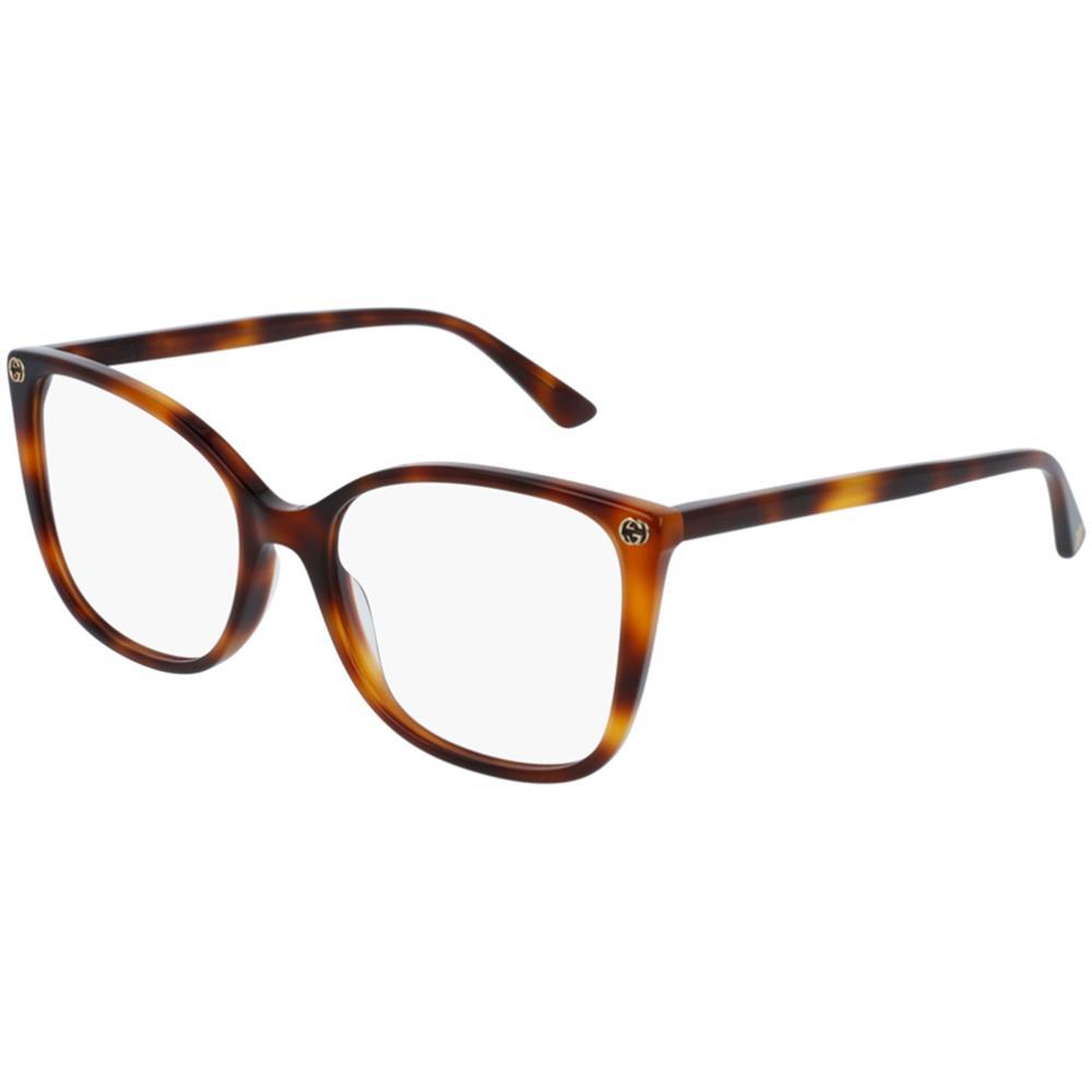 Occhiale Vista Gucci 0026o 002 53/17 140 Nuovo / New CkGtI