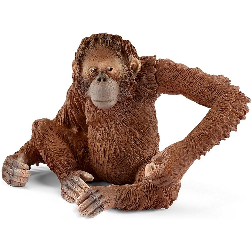 NUOVO 14771 SCHLEICH Wild Life-Gorilla Femmina