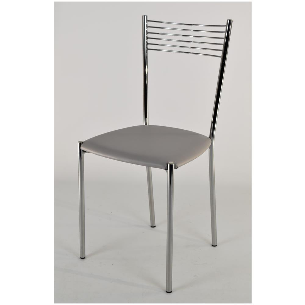 Sedie Da Cucina Imbottite.Tommychairs Set 4 Sedie Per Cucina E Sala Da Pranzo Moderne Con