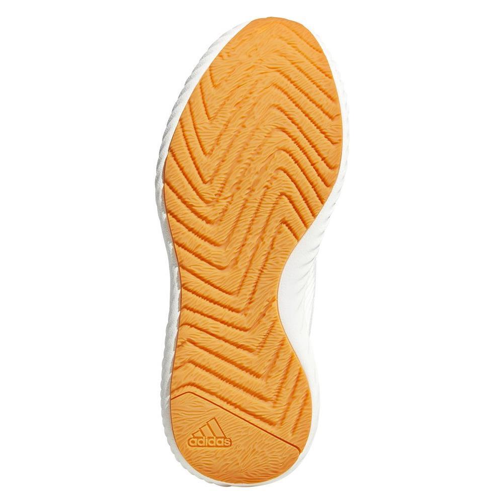 Adidas alpha bounce giallo