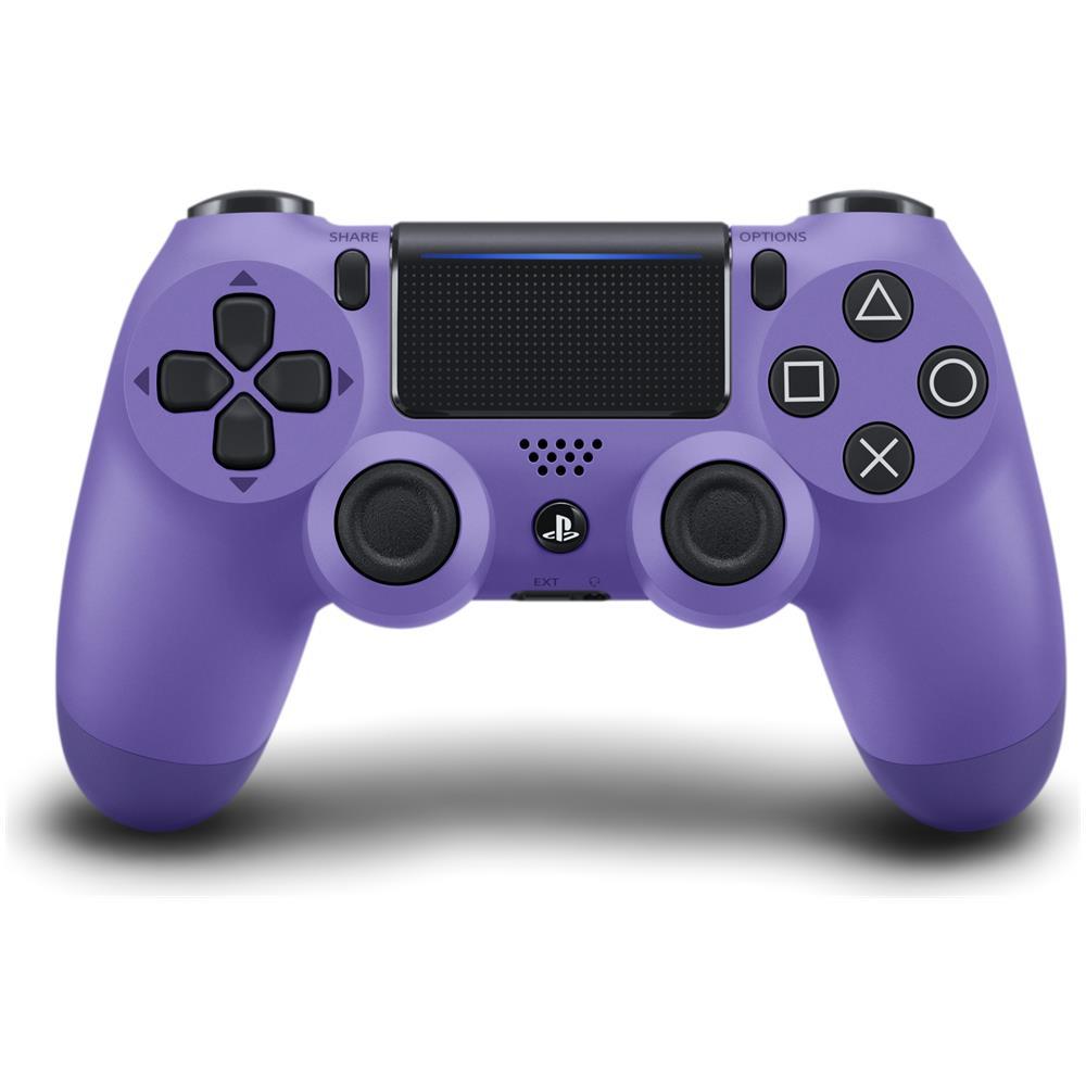 Controller Wireless Dualshock V2 Bluetooth Purple