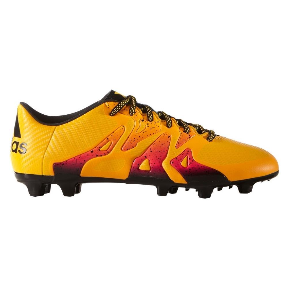 more photos 7ad83 832e5 Adidas - Scarpe Calcio X 15.3 Fg   ag Arancio 45,3 - ePRICE