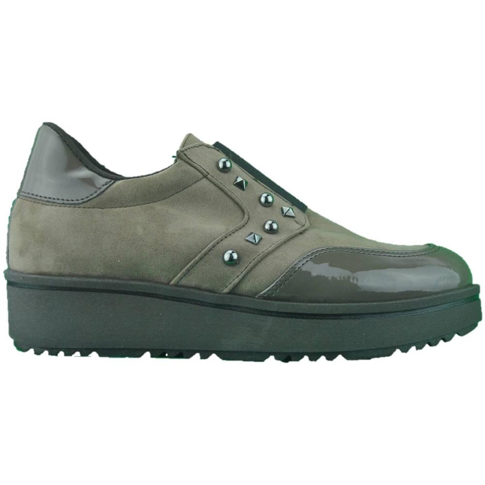 pretty nice bf0ac f8b64 INART...DONNA - Mocassini Sneakers Scarpe Basse Slip On ...